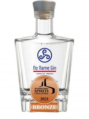No Name Gin – PACK 3 botellas